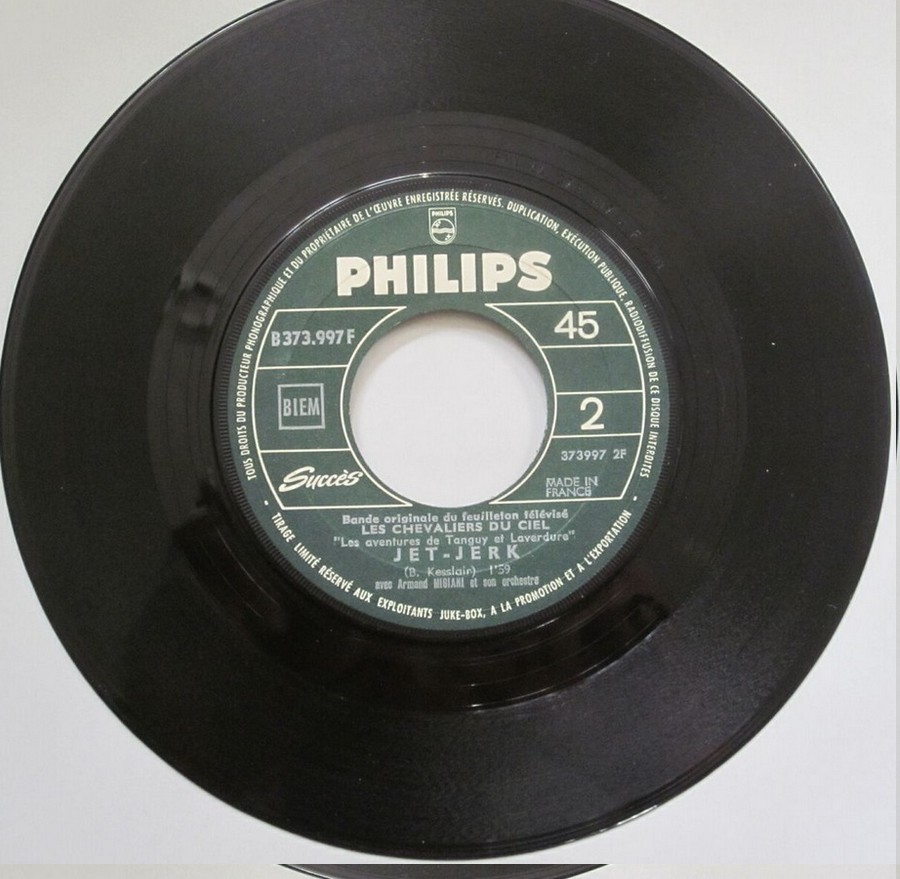 45 TOURS SP PHILIPS ( JUKEBOX )( 1961 - 1969 ) 1967_721