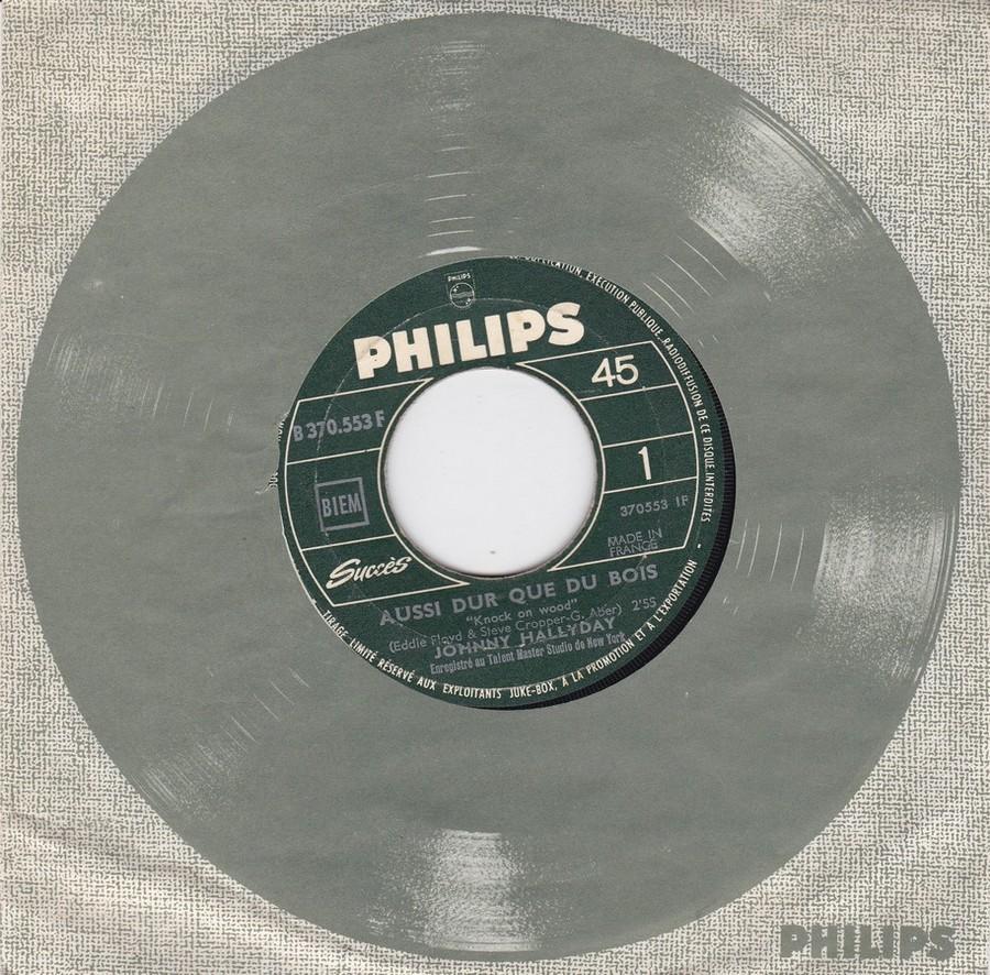 45 TOURS SP PHILIPS ( JUKEBOX )( 1961 - 1969 ) 1967_729
