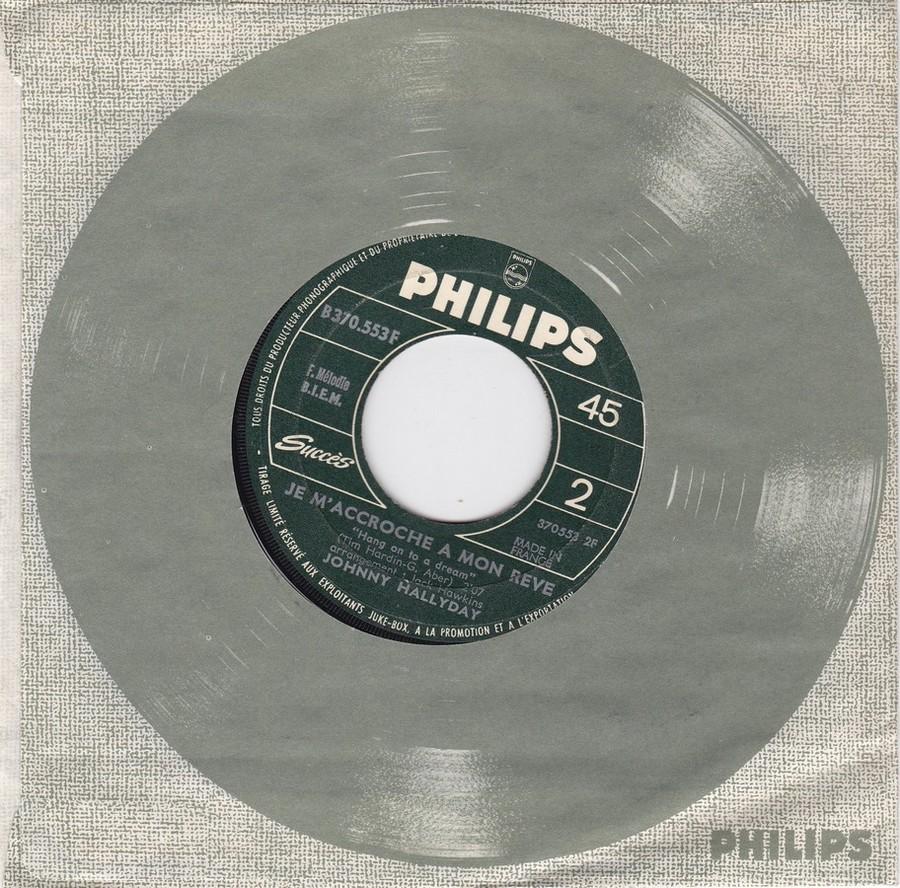 45 TOURS SP PHILIPS ( JUKEBOX )( 1961 - 1969 ) 1967_730
