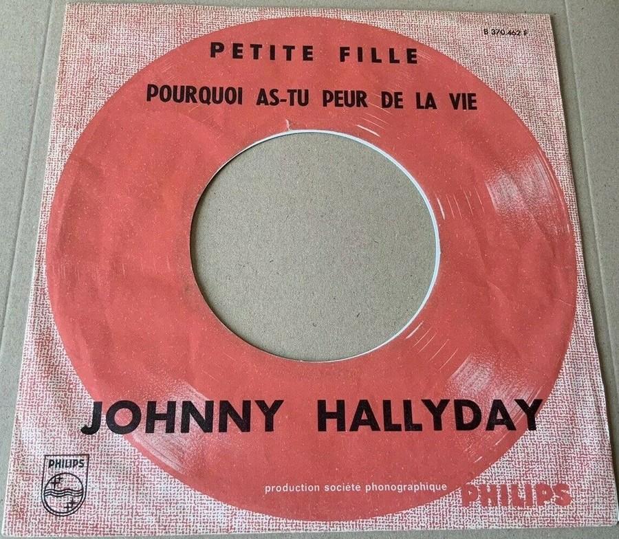 45 TOURS SP PHILIPS ( JUKEBOX )( 1961 - 1969 ) 1967_732
