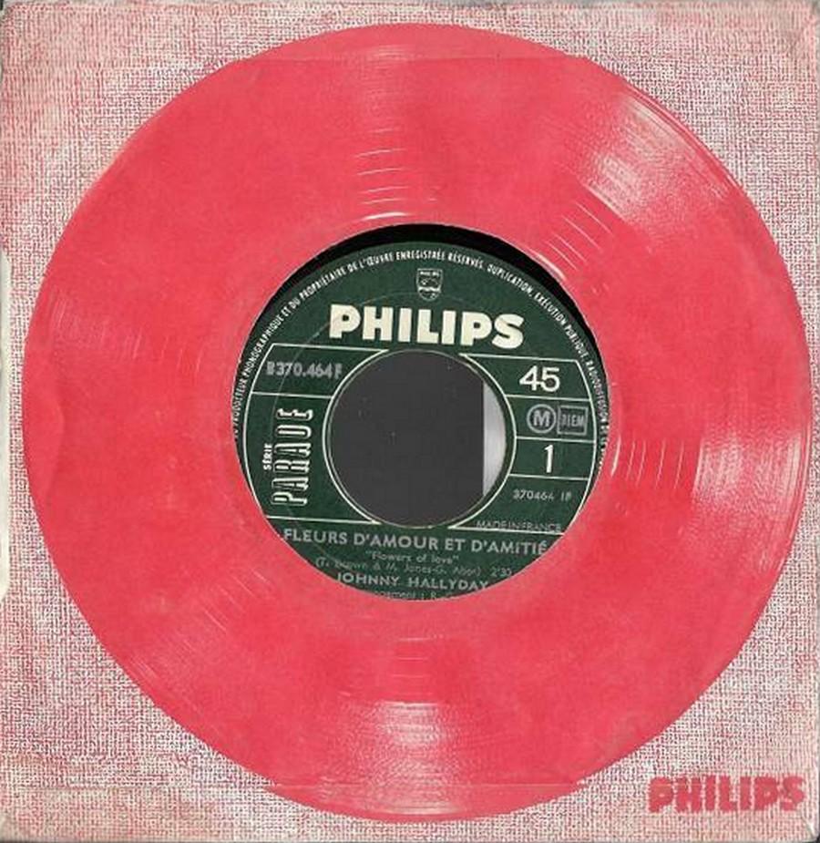 45 TOURS SP PHILIPS ( JUKEBOX )( 1961 - 1969 ) 1967_740