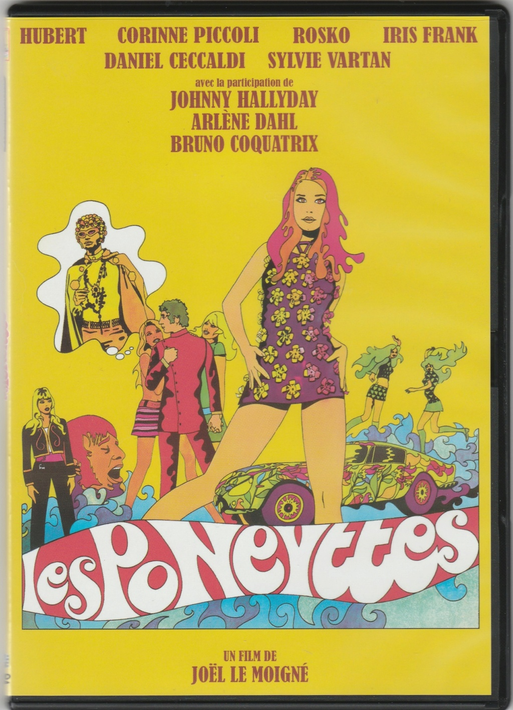 JAQUETTE DVD FILMS ( Jaquette + Sticker ) - Page 2 1967_l17
