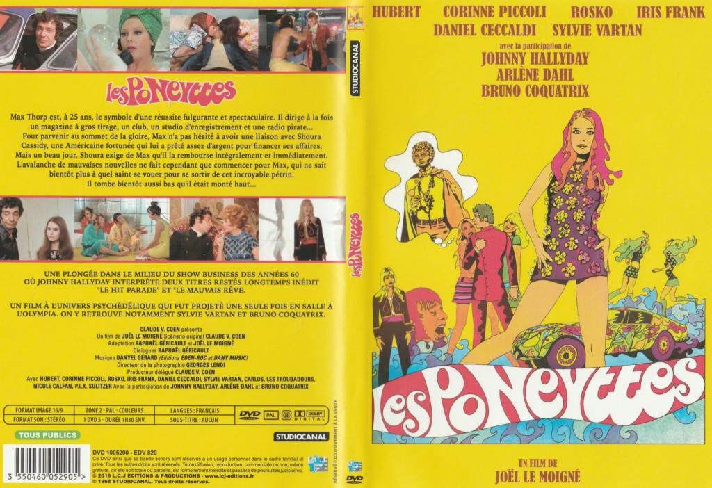 JAQUETTE DVD FILMS ( Jaquette + Sticker ) - Page 2 1967_l18