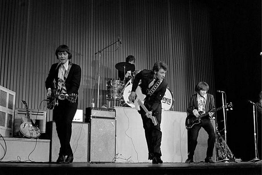 LES CONCERTS DE JOHNNY 'OLYMPIA DE PARIS 1967' 1967_o14