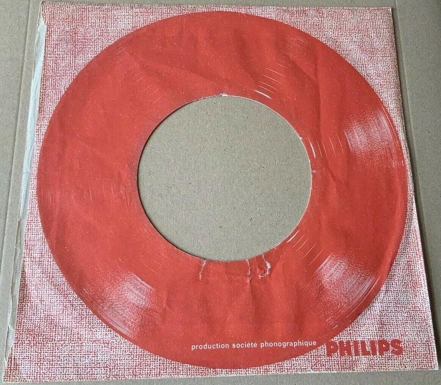 45 TOURS SP PHILIPS ( JUKEBOX )( 1961 - 1969 ) 1968_821