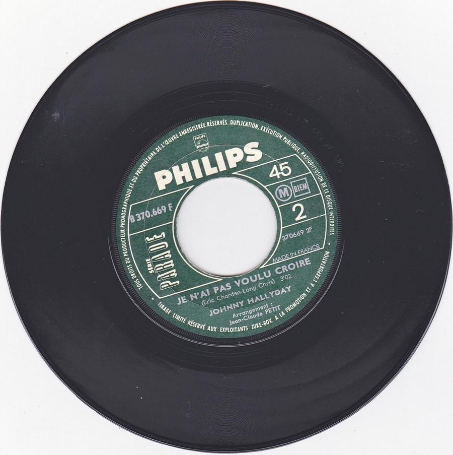 45 TOURS SP PHILIPS ( JUKEBOX )( 1961 - 1969 ) 1968_827