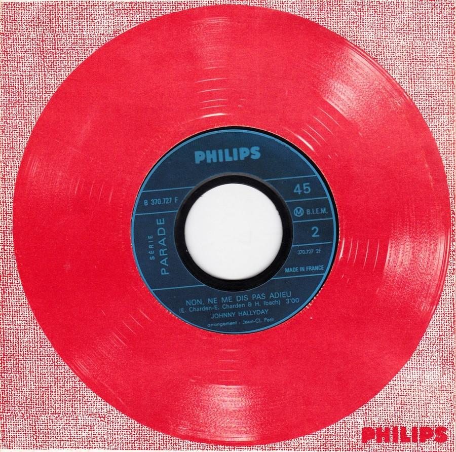 45 TOURS SP PHILIPS ( JUKEBOX )( 1961 - 1969 ) 1968_833