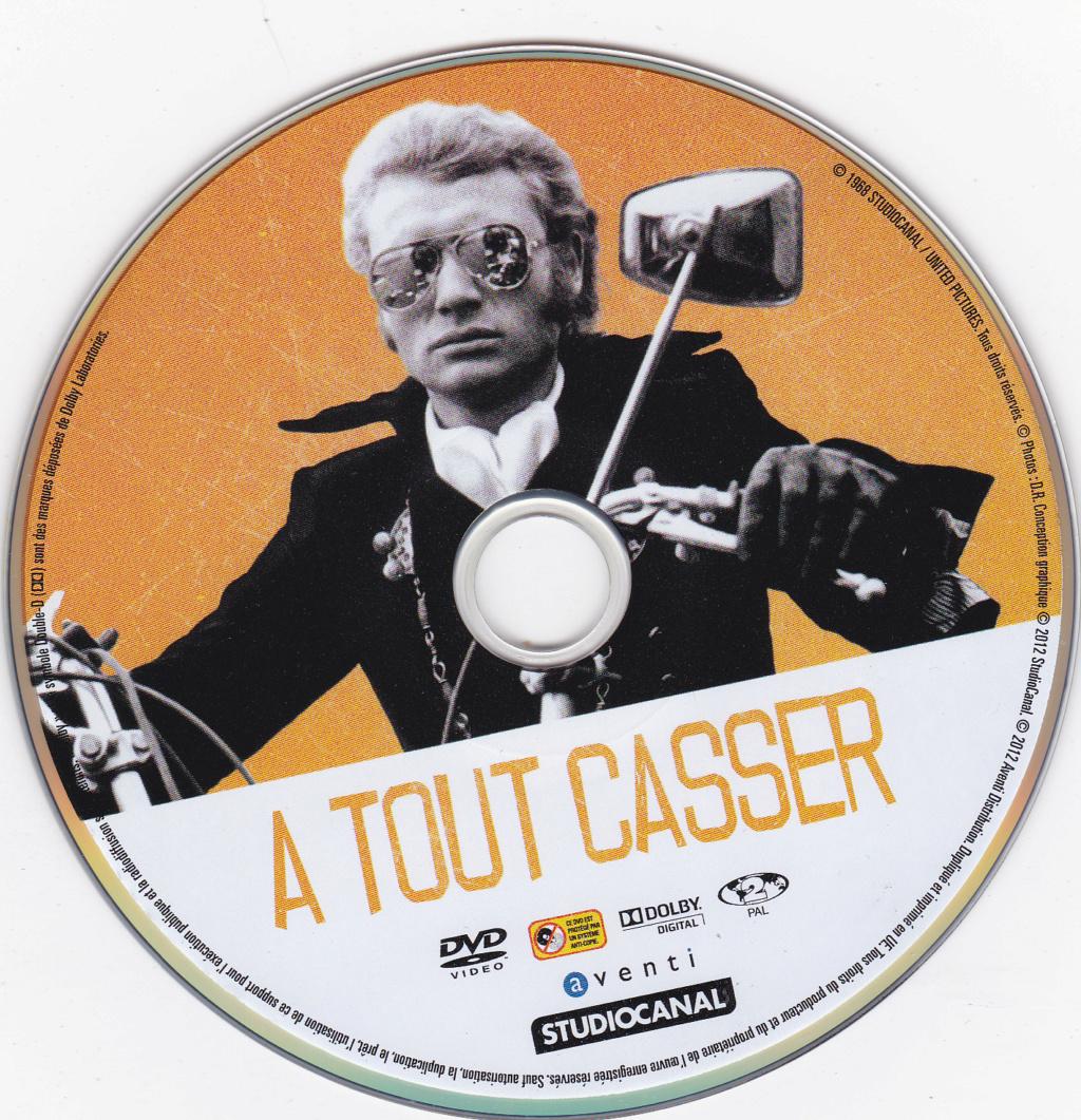 JAQUETTE DVD FILMS ( Jaquette + Sticker ) 1968_a10