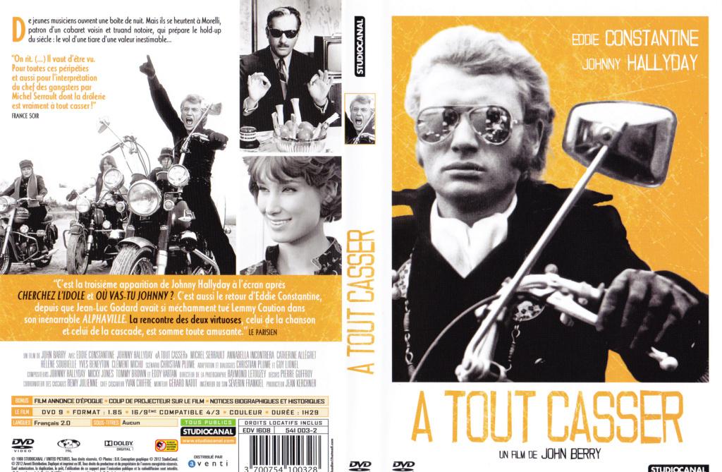 JAQUETTE DVD FILMS ( Jaquette + Sticker ) 1968_a11