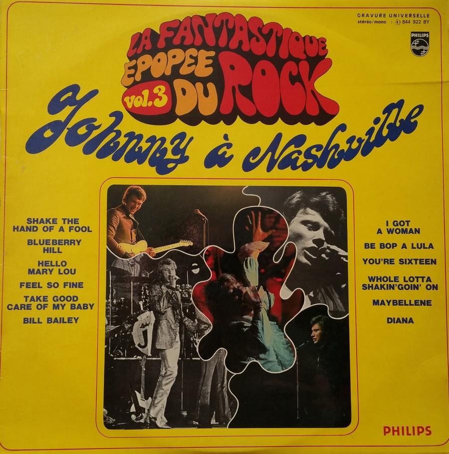 JOHNNY HALLYDAY A NASHVILLE ( 33 TOURS )( TOUTES LES EDITIONS )( 1968 - 1982 ) 1968_j62