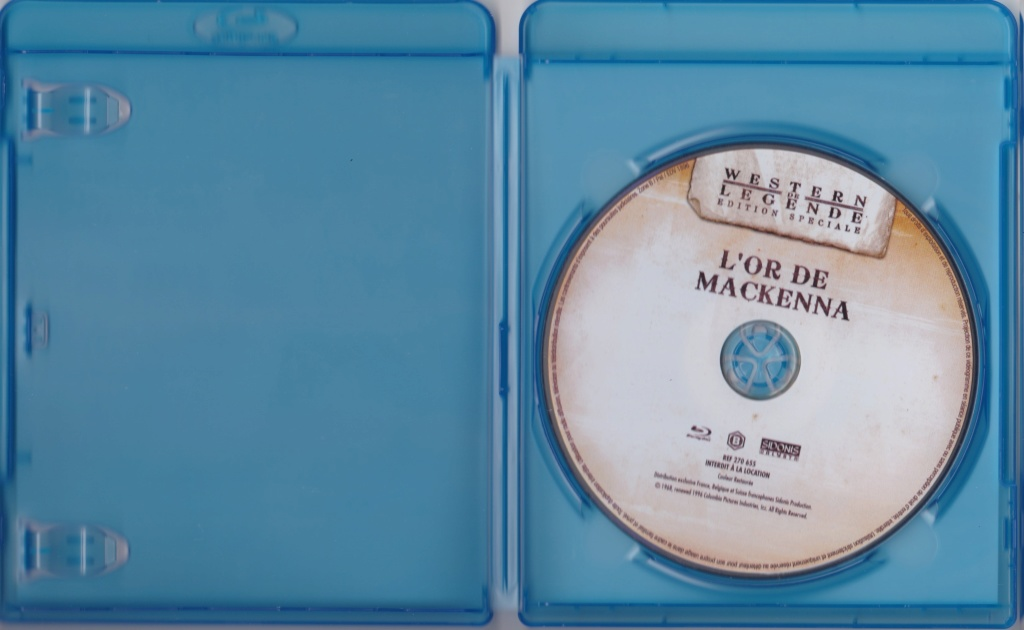 JAQUETTES BLU-RAY DISC ( CONCERTS, FILMS ) 1968_l14