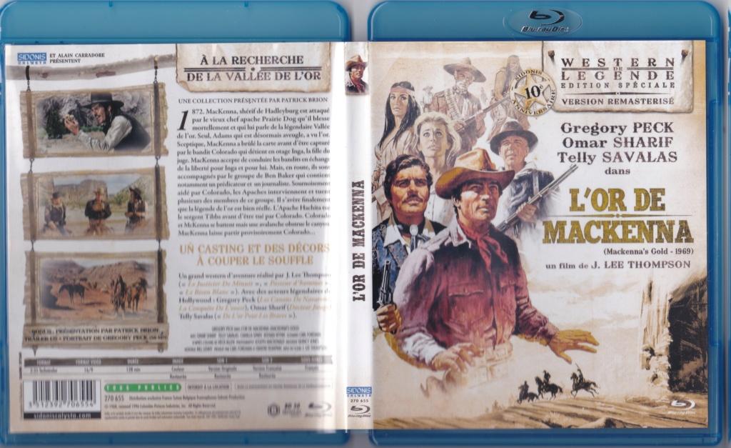 JAQUETTES BLU-RAY DISC ( CONCERTS, FILMS ) 1968_l15