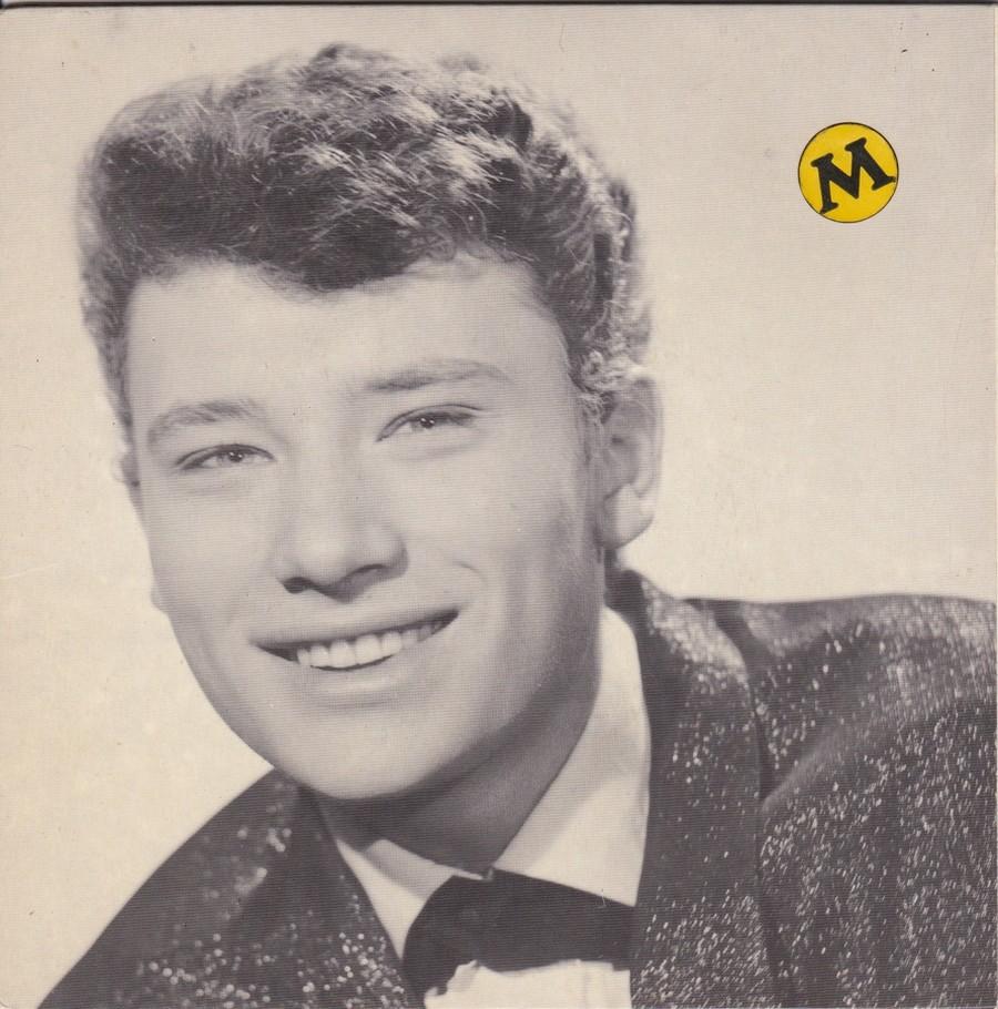 Les disques d'or de la chanson - Souvenirs, souvenirs ( EP 45 TOURS ) 1969_135