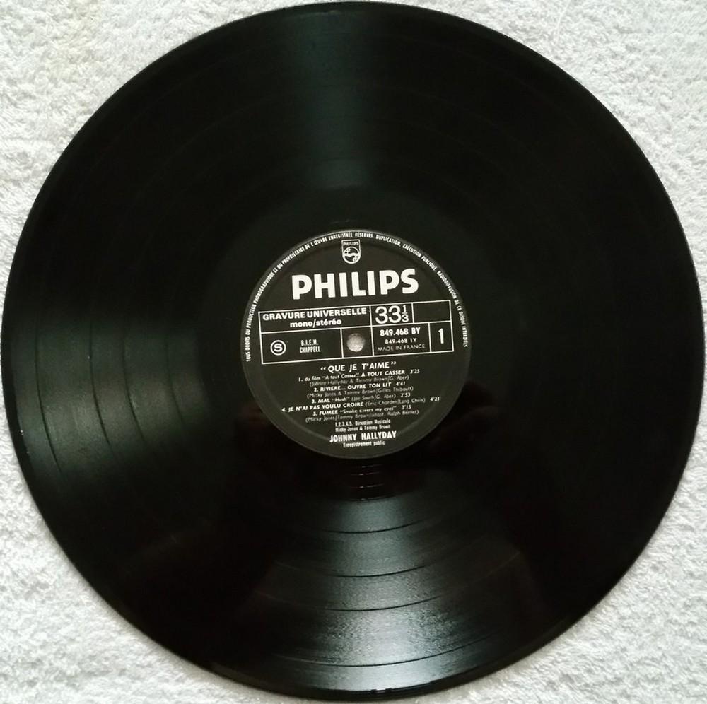 PALAIS DES SPORTS 1969 ( 33 TOURS 30CM )( TOUTES LES EDITIONS )( 1969-2021 ) 1969_211