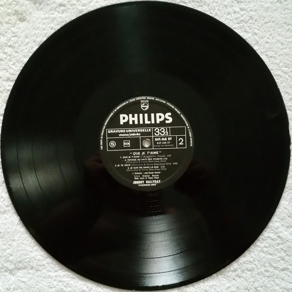 PALAIS DES SPORTS 1969 ( 33 TOURS 30CM )( TOUTES LES EDITIONS )( 1969-2021 ) 1969_212