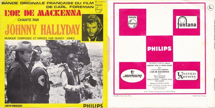 LES CONCERTS DE JOHNNY 'QUEBEC, CANADA 1969' 1969_216