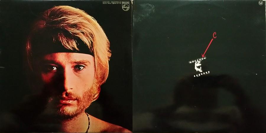 LES CONCERTS DE JOHNNY 'QUEBEC, CANADA 1969' 1969_218