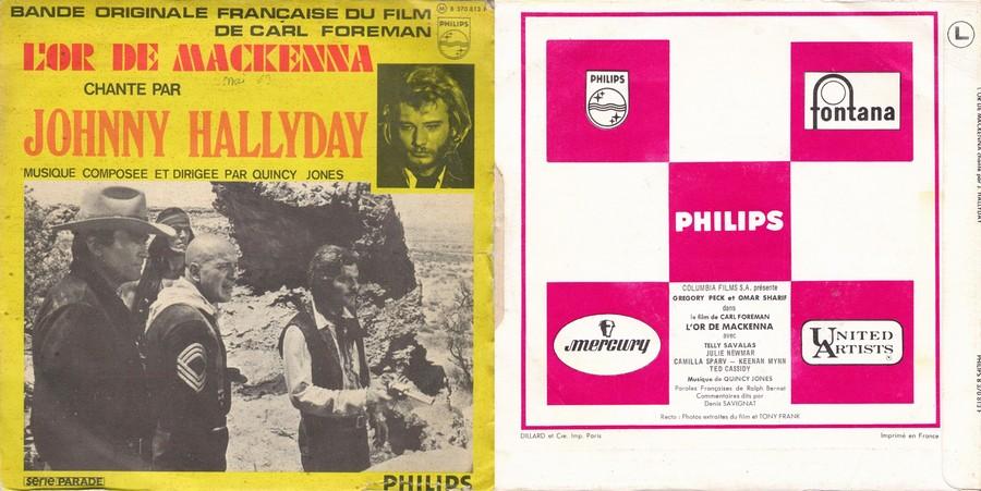 LES CONCERTS DE JOHNNY 'PALAIS DES SPORTS DE PARIS 1969' 1969_221