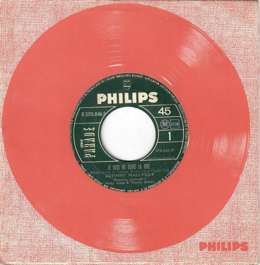 45 TOURS SP PHILIPS ( JUKEBOX )( 1961 - 1969 ) 1969_912