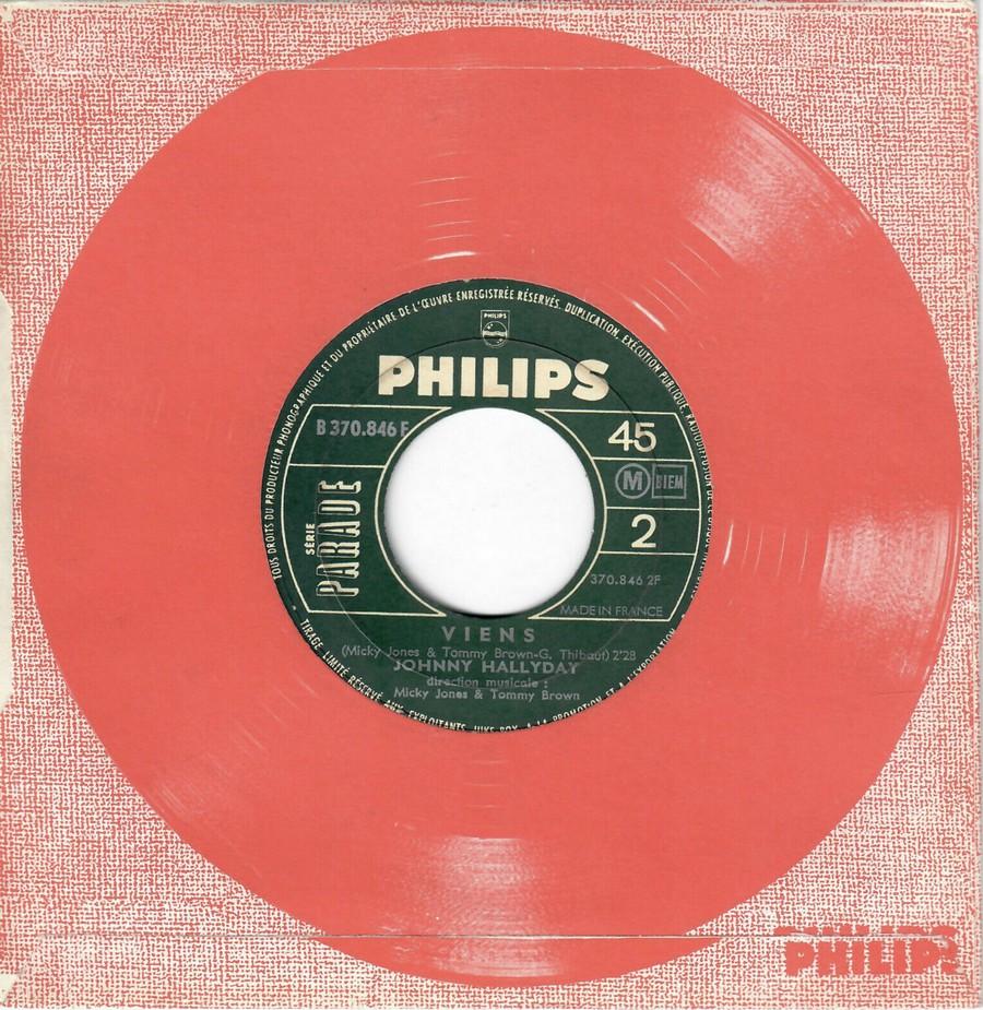 45 TOURS SP PHILIPS ( JUKEBOX )( 1961 - 1969 ) 1969_913
