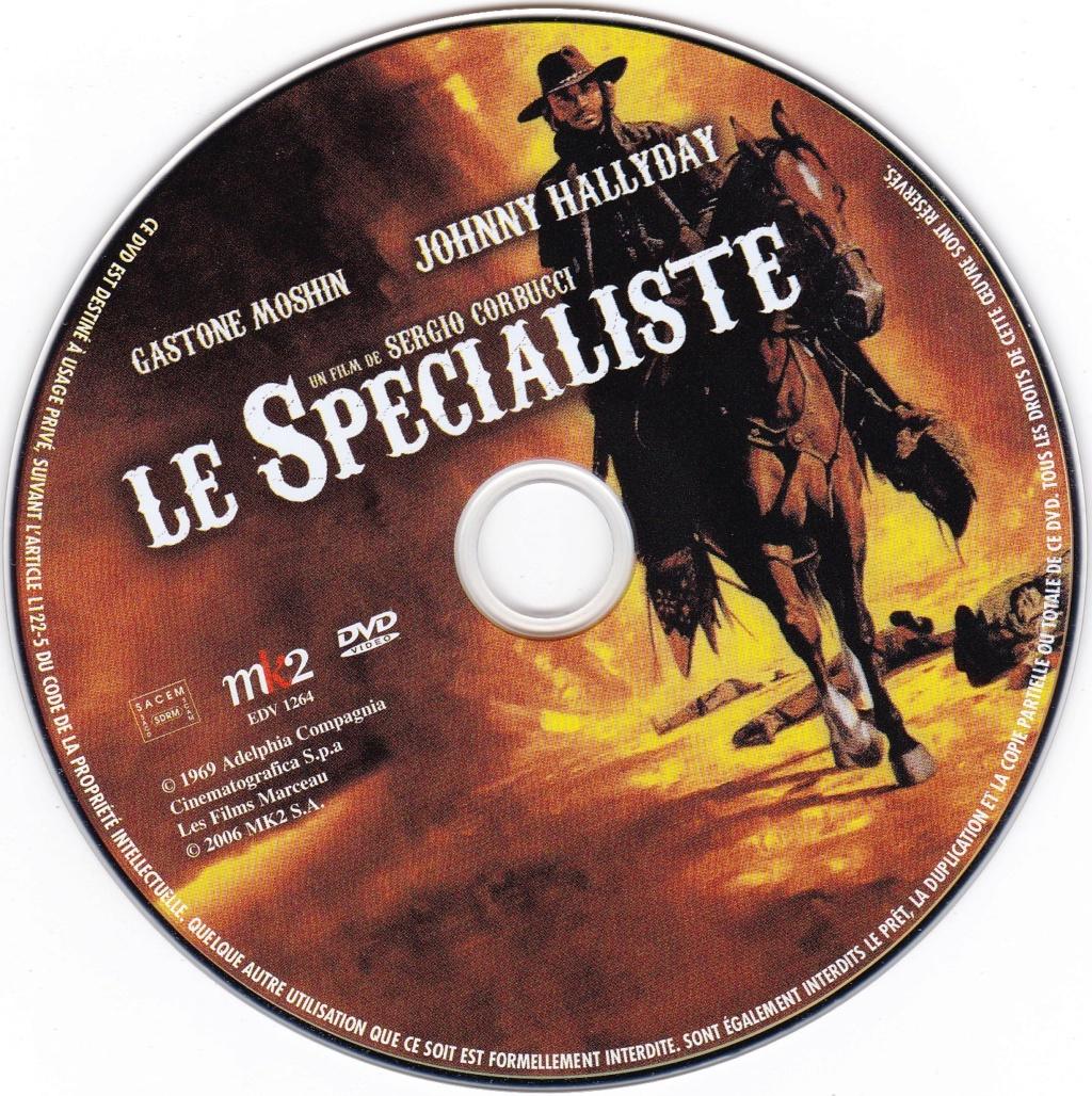 JAQUETTE DVD FILMS ( Jaquette + Sticker ) 1969_l16