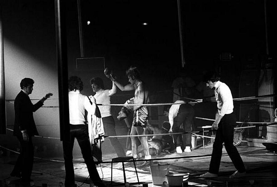 LES CONCERTS DE JOHNNY 'PALAIS DES SPORTS DE PARIS 1969' 1969_p15