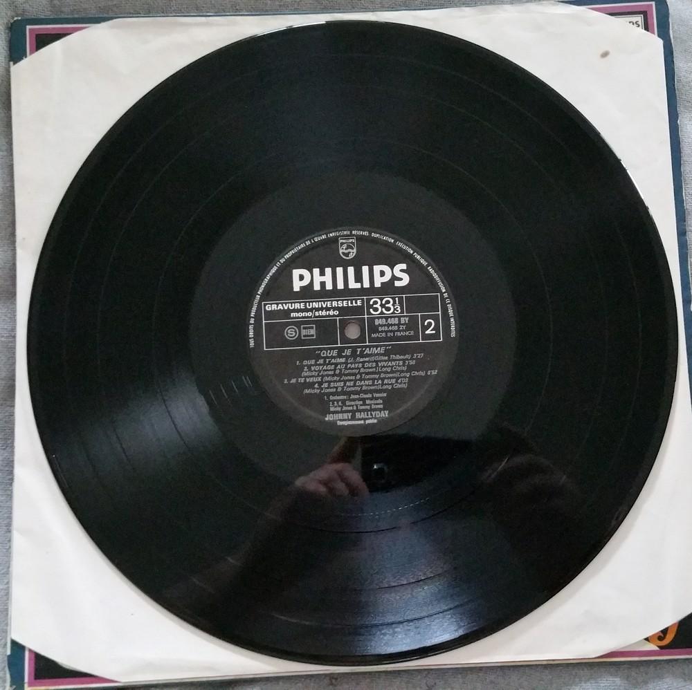 PALAIS DES SPORTS 1969 ( 33 TOURS 30CM )( TOUTES LES EDITIONS )( 1969-2021 ) 1969_q18