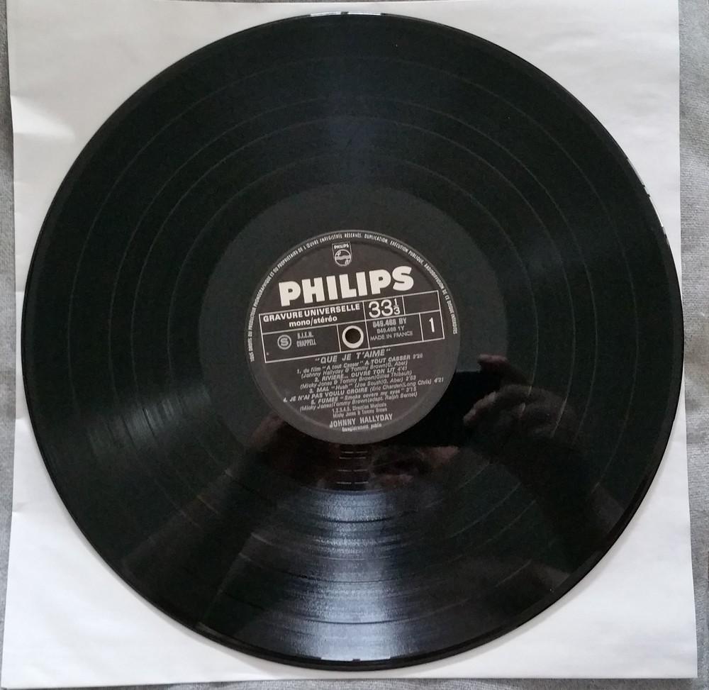 PALAIS DES SPORTS 1969 ( 33 TOURS 30CM )( TOUTES LES EDITIONS )( 1969-2021 ) 1969_q21