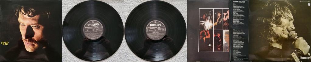 Les albums de johnny et leurs cotes ( Argus 1960 - 2017 ) 1970_111