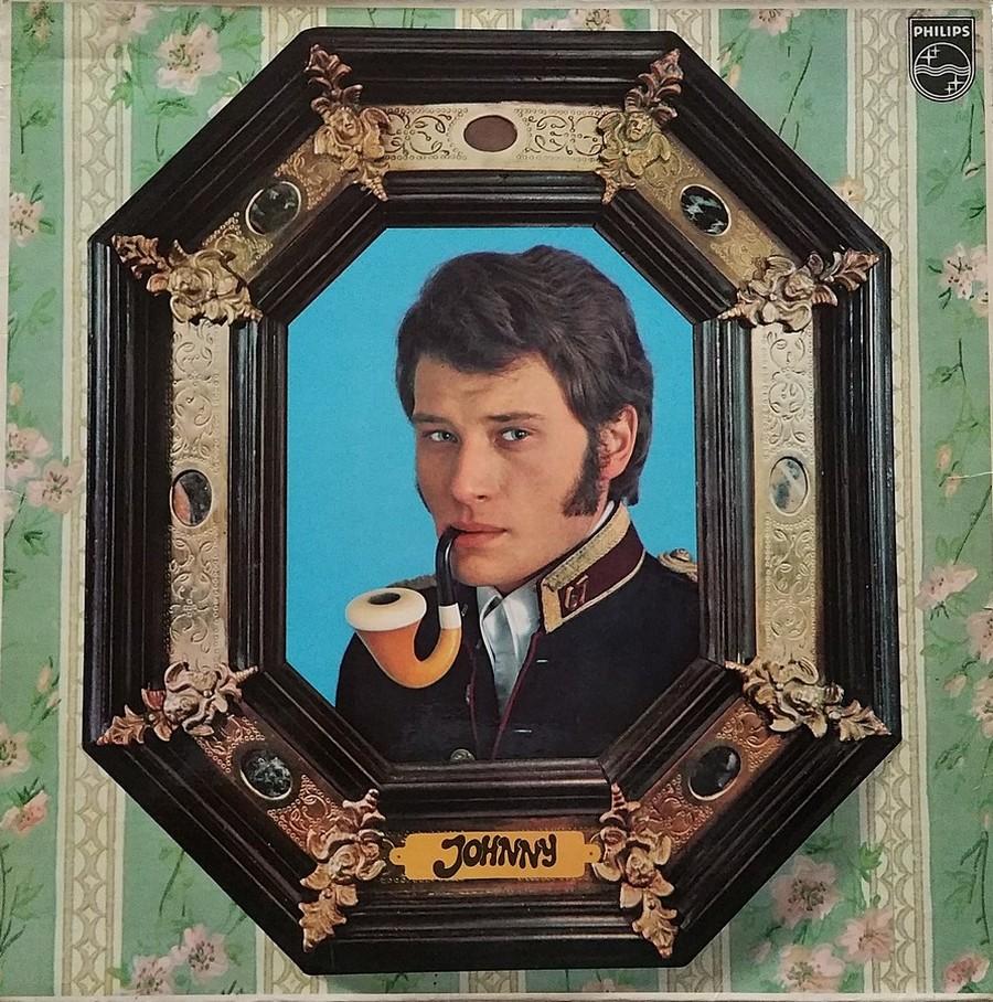 Johnny 67 ( 33 TOURS )( TOUTES LES EDITIONS )( 1967 - 2020 ) 1970_119