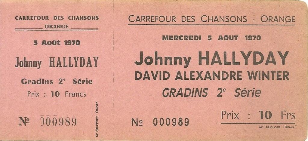 Pour Zorba (billets de concert) 1970_310