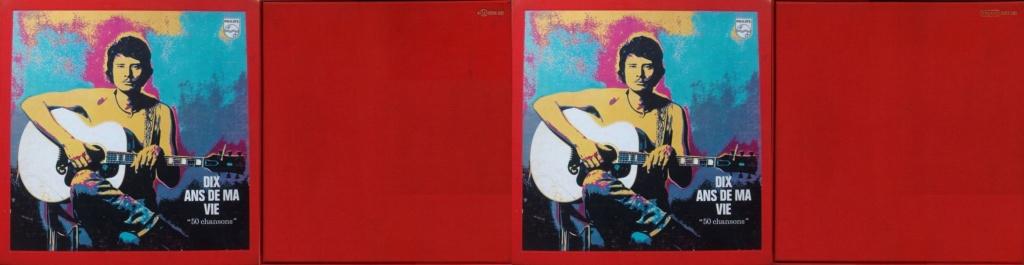 COFFRET 4 33 TOURS 'DIX ANS DE MA VIE' ( Philips )( 1970 & 1980 ) 1970_d10
