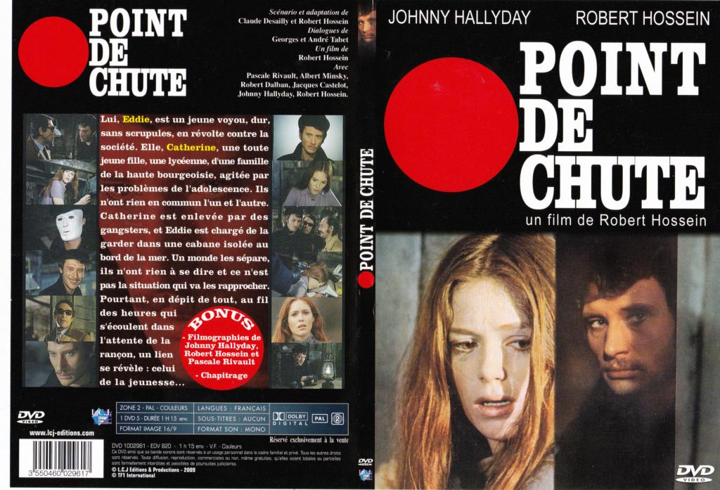 JAQUETTE DVD FILMS ( Jaquette + Sticker ) 1970_p11