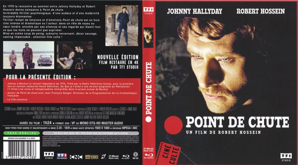 JAQUETTE DVD FILMS ( Jaquette + Sticker ) 1970_p13