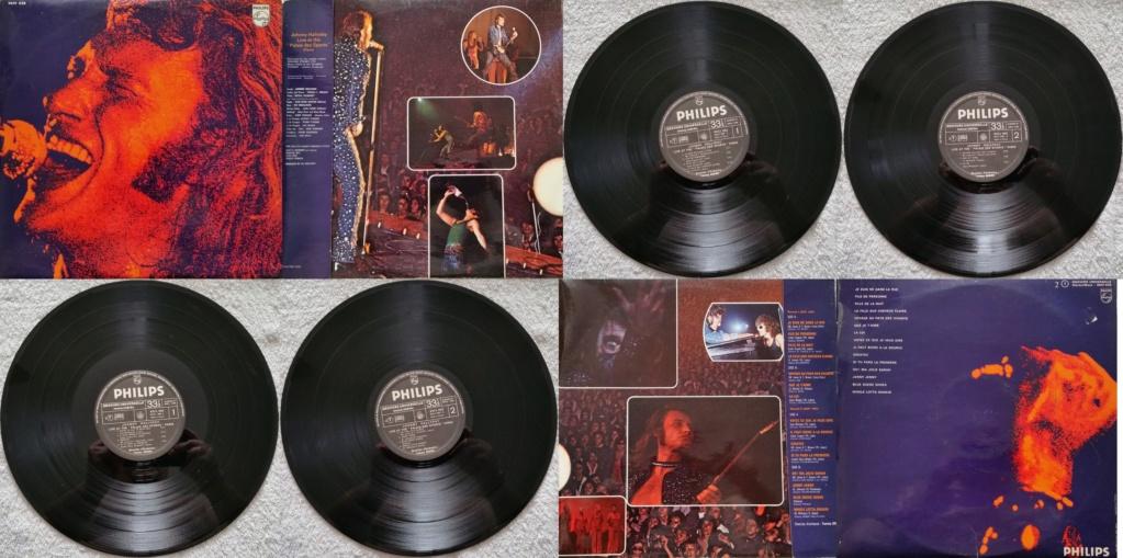 Les albums de johnny et leurs cotes ( Argus 1960 - 2017 ) 1971_210
