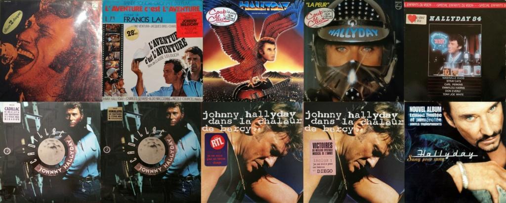 RECAPITULATIF DES ALBUMS STUDIO 33 TOURS OFFICIELS ( 1960 - 2017 ) - Page 2 1971_212