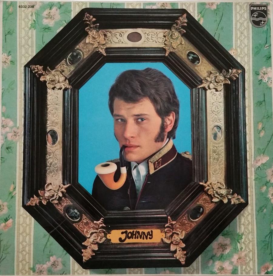 Johnny 67 ( 33 TOURS )( TOUTES LES EDITIONS )( 1967 - 2020 ) 1972_118