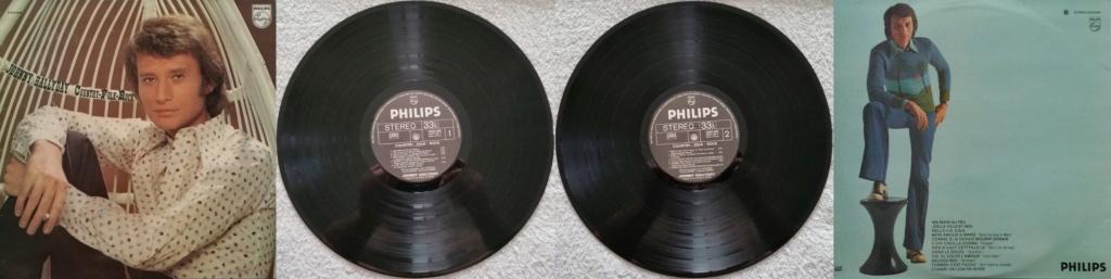 Les albums de johnny et leurs cotes ( Argus 1960 - 2017 ) 1972_210