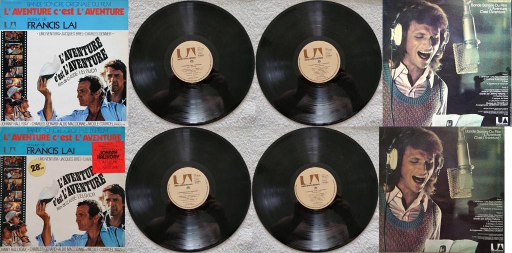 Les albums de johnny et leurs cotes ( Argus 1960 - 2017 ) 1972_211