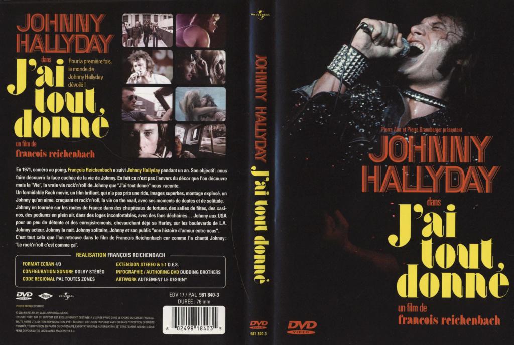 JAQUETTE DVD FILMS ( Jaquette + Sticker ) 1972_j12