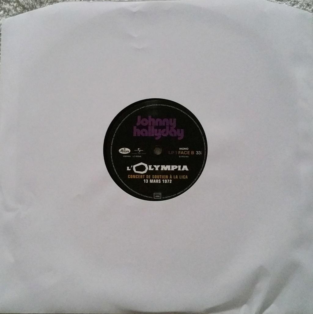 COFFRET OLYMPIA VINYLES ( 7 albums é disques ) 1972_m16