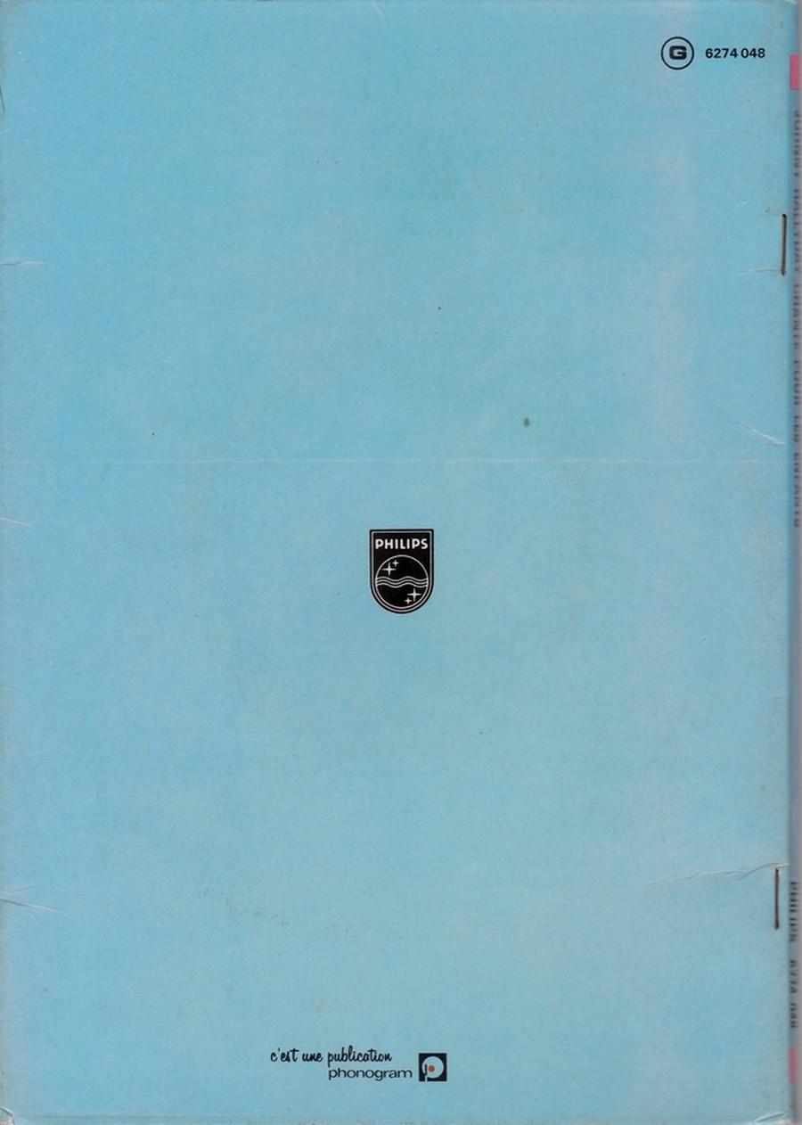 JOHNNY CHANTE POUR LES ENFANTS ( SP  45 tours )( 1973 ) 1973_245