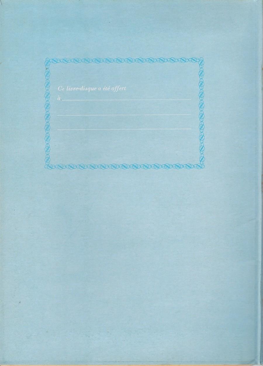 JOHNNY CHANTE POUR LES ENFANTS ( SP  45 tours )( 1973 ) 1973_252