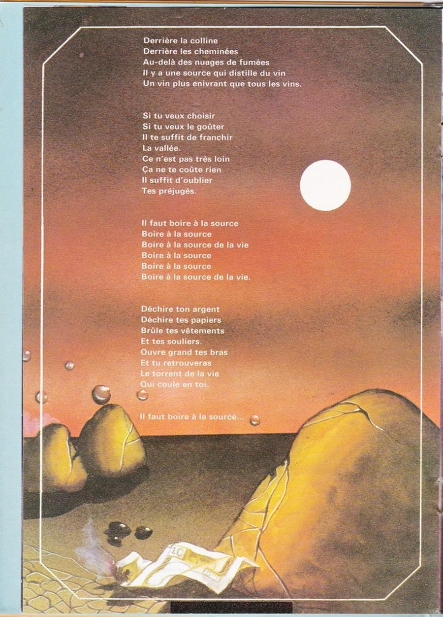 JOHNNY CHANTE POUR LES ENFANTS ( SP  45 tours )( 1973 ) 1973_262
