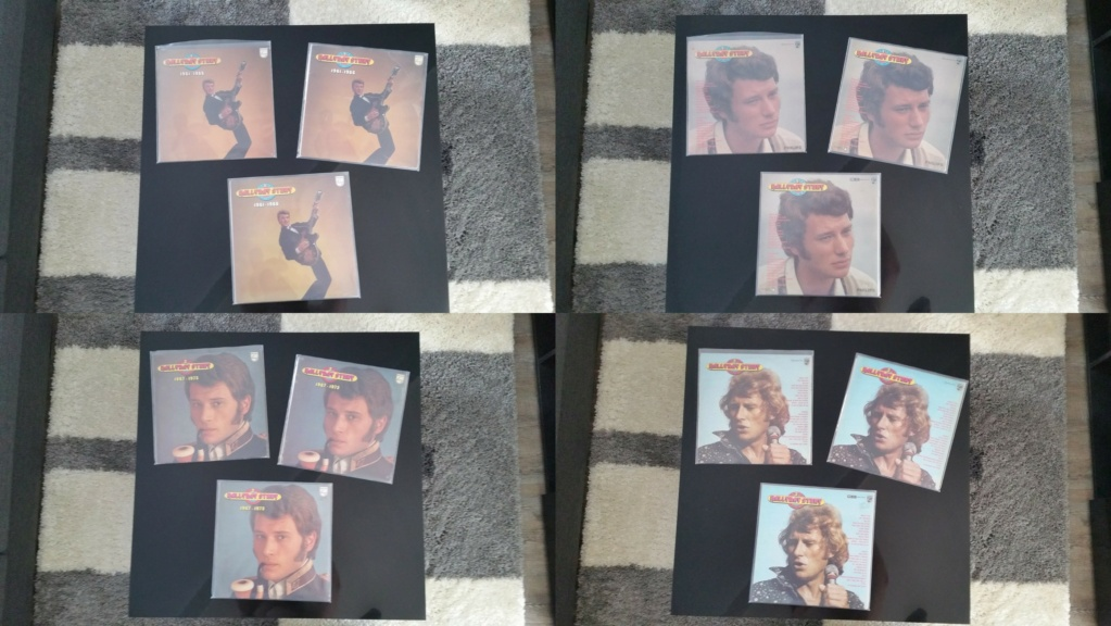 HALLYDAY STORY ( ALBUMS 2 DISQUES )( TOUTES LES EDITIONS )( 1973 - 1988 ) 1973_355