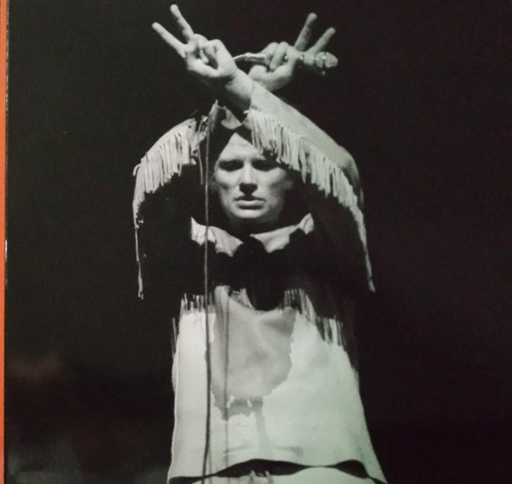COFFRET OLYMPIA VINYLES ( 7 albums é disques ) 1973_m16