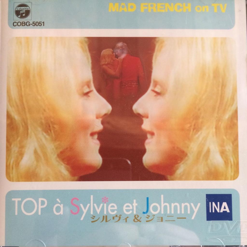 JAQUETTE DVD EMISSIONS TV , DOCUMENTS ,COMPILATIONS , ETC ( Jaquette + Sticker ) 1973_t10
