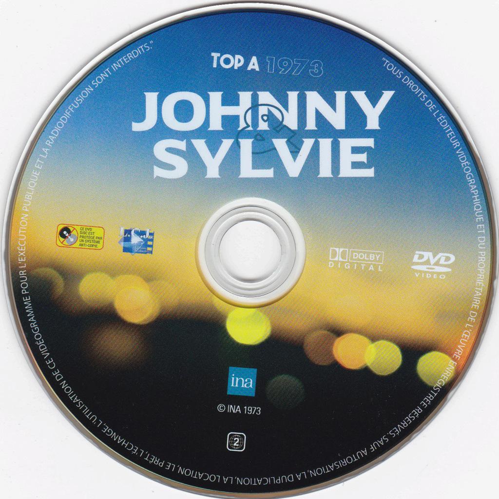 JAQUETTE DVD EMISSIONS TV , DOCUMENTS ,COMPILATIONS , ETC ( Jaquette + Sticker ) 1973_t13