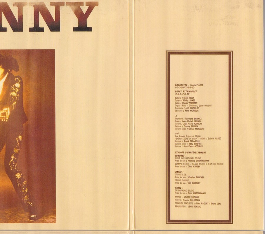 COLLECTION DES 40 ALBUMS CD ( UNIVERSAL )( 2000 ) - Page 2 1974_j11