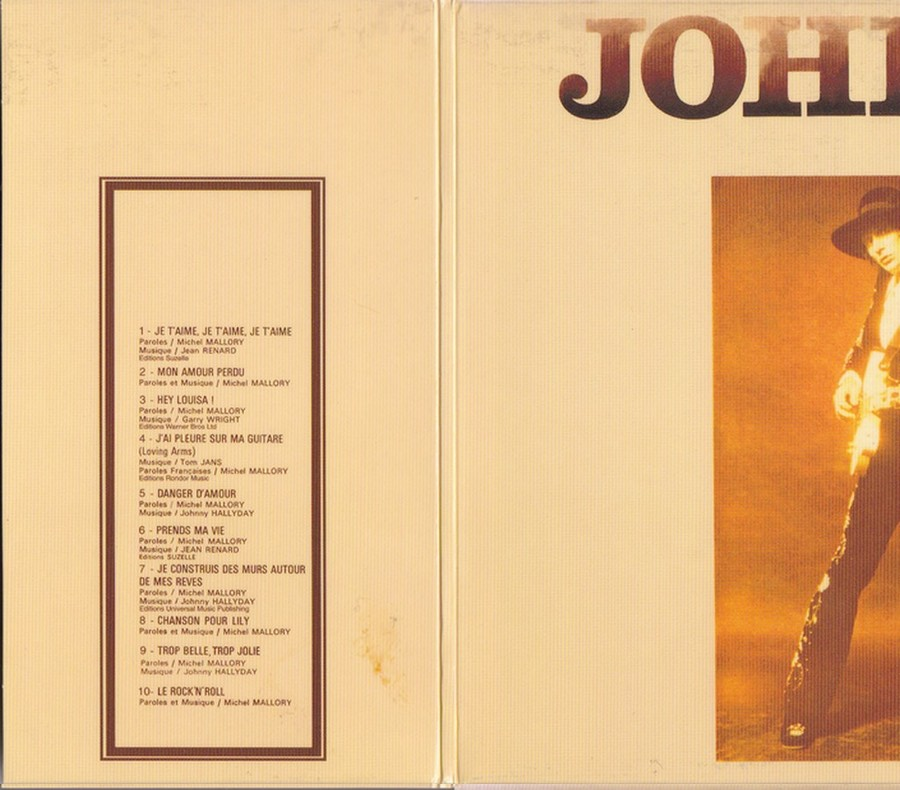 COLLECTION DES 40 ALBUMS CD ( UNIVERSAL )( 2000 ) - Page 2 1974_j12